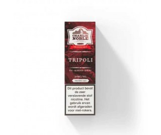 Charlie Noble - Tripoli - Ns/20MG of 10MG