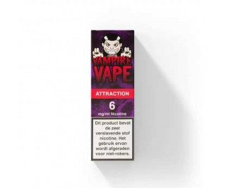 Vampire Vape - Attraction
