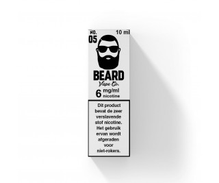 Beard Vape No.05
