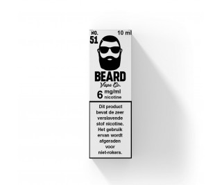 Beard Vape No.51