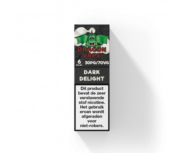 Dragon Vape Dark Delight
