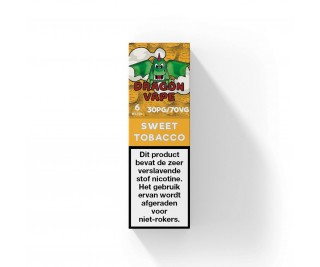 Dragon Vape Sweet Tobacco