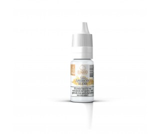Eliquid France American Blend
