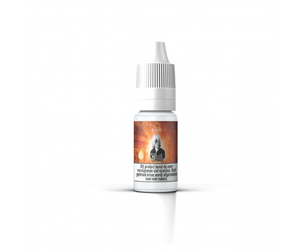Eliquid France Bach (NL)