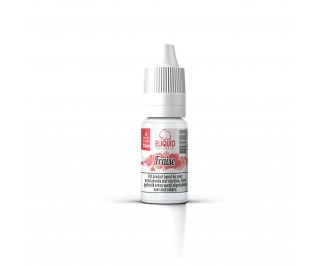Eliquid France Fraise