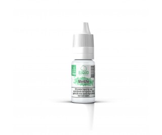 Eliquid France Menthe