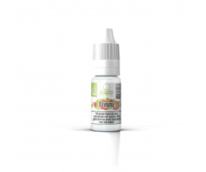 Eliquid France Pomme