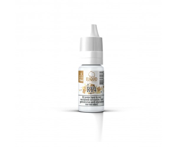 Eliquid France RY4