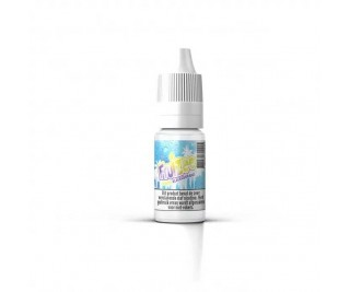 Eliquid France - Fruizee - Lemon Blackcurrant