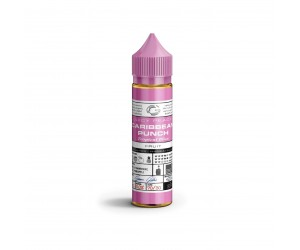 Glas Basix - Carribean Passion (Shake & Vape) 60ML