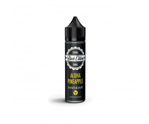 VaporLinQ - Black Edition - Aloha Pineapple