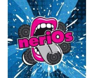 BIG MOUTH CLASSIC: neriOs