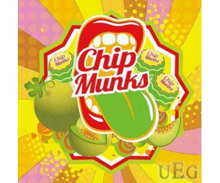 BIG MOUTH CLASSIC: Chip Munks
