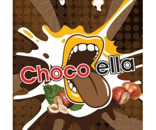 BIG MOUTH CLASSIC: Choco Ella