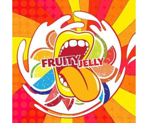 BIG MOUTH CLASSIC: Fruity Jelly