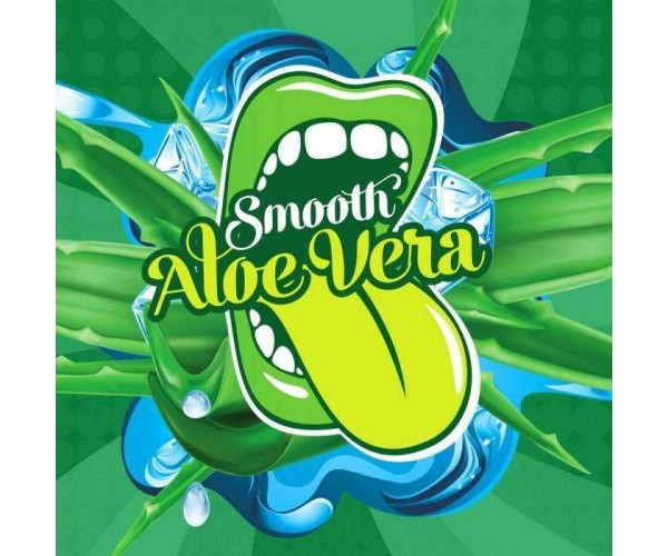 BIG MOUTH CLASSIC: Smooth Aloe Vera