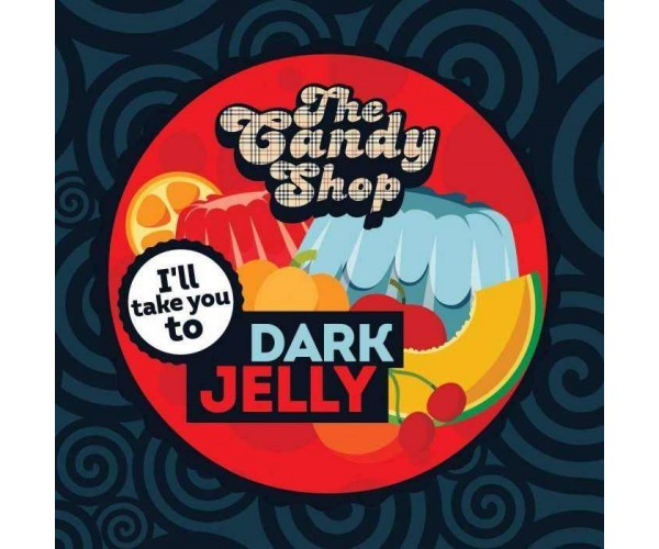 BIG MOUTH The Candy Shop: I'll take you to Dark Jelly