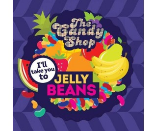 BIG MOUTH The Candy Shop: I'll take you to Jelly Beans