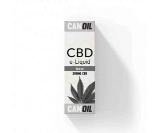 Canoil CBD BASE E-liquid 200MG CBD