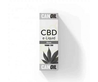 Canoil CBD BASE E-liquid 100MG CBD