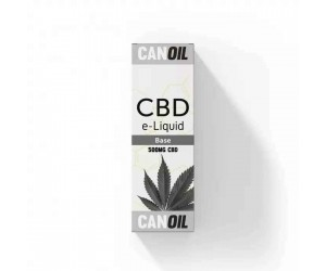 Canoil CBD E-liquid BASE 500MG CBD