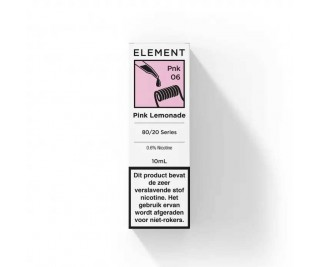 Element - Dripper Series - Pink Lemonade