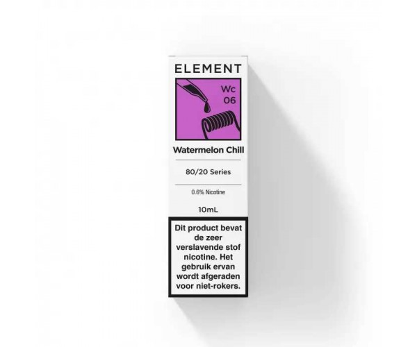 Element - Dripper Series - Watermelon Chill