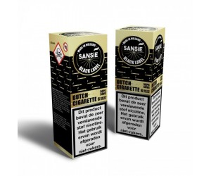 Sansie Black Label - Dutch Cigarette