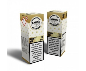Sansie White Label - Berry Mix