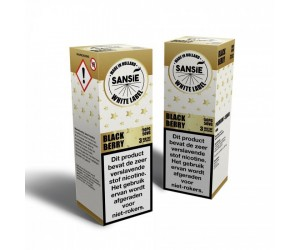 Sansie White Label - Blackberry