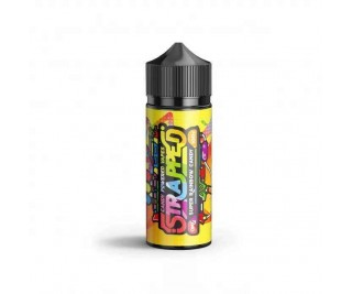 Strapped - Super Rainbow Candy - 100ML