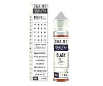 Charlie's Chalk Dust - Black Ice menthol