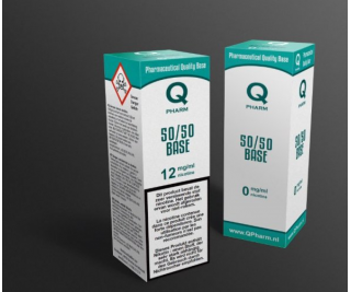 QPharm 100% PG Base