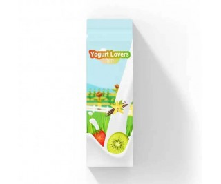 Yogurt Lovers - Fruity - 50ML