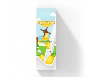 Yogurt Lovers - Mango - 50ML