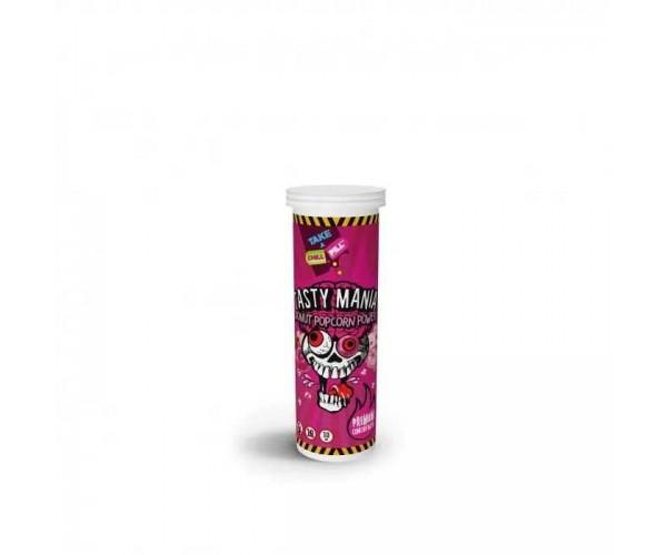 Chill Pill - Tasty Mania - Donut Popcorn Power