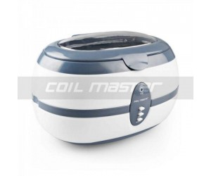 Coil Master Ultrasonic Cleaners 220V