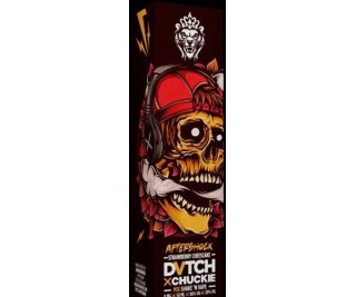 DVTCH X Chuckie – Aftershock