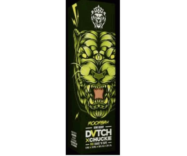 DVTCH X Chuckie – Moombah