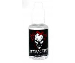 Vampire Vape Attraction