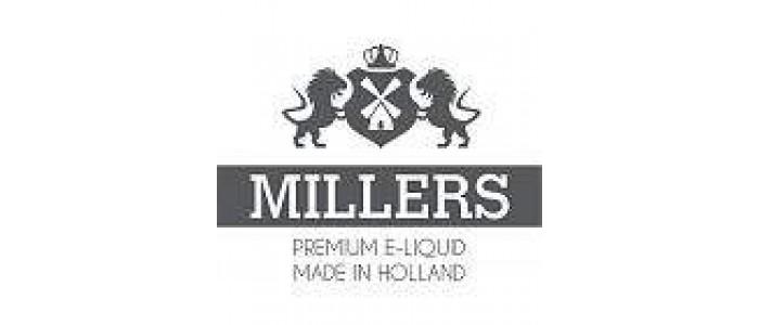 Millers Silverline