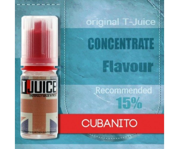 T-Juice Cubanito