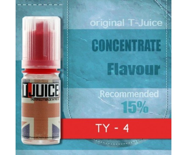T-Juice TY-4