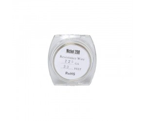 Nickel Coil wire - 10mtr