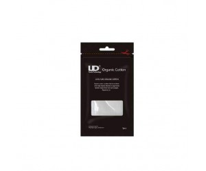 UD RDA Atomizer wicking Organic Japanese Cotton 5pcs