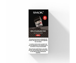 SMOK - RPM40 POD (No Coil)