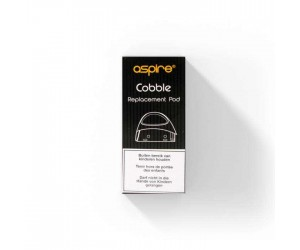 Aspire Cobble POD - 1.4 Ohm (3 St.)