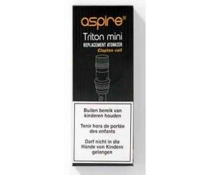 Aspire Triton Mini / Aspire Nautilus Series Coils
