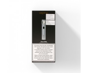 Aspire Tigon Stick Startset