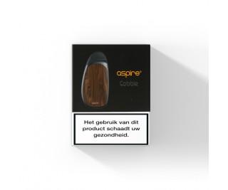 Aspire Cobble - 700mAh Startset - 1.8ML
